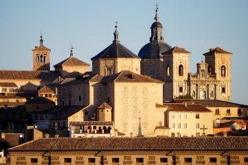 Kadetten-(U15)-EM 2019 - Besichtigung Toledo und Cuenca