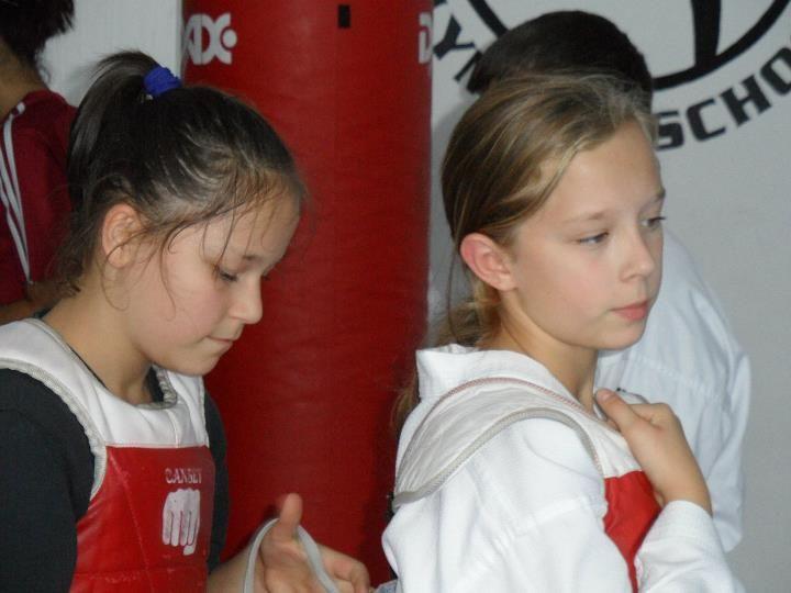 Galeriebild Kinder- und Wettkampf-Training