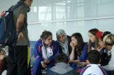 Galeriebild Kinderturnier Konya - 1. Tag