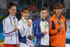 Galeriebild Olympische Spiele Rio 2016 - 1. Wettkampftag