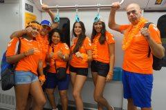 Galeriebild Olympische Spiele Rio 2016 - 4. Wettkampftag