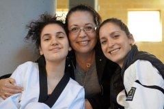 Galeriebild Open de Andalucía 2017 - Mezquita und Wettkampftag