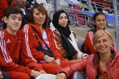 Galeriebild President's Cup 2016 - 2. Wettkampftag