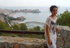 Galeriebild Spanische Meisterschaft 2014 - 8. Tag: Besichtigung Oropesa und Alcalá und Strand