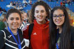 Galeriebild Spanish Open 2016 - 2. Wettkampftag