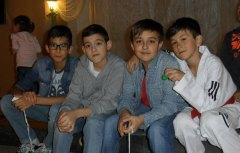Galeriebild Vorführung beim Kinderfest von Cagrispor