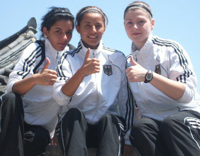 Galeriebild Weltmeisterschaft 2011