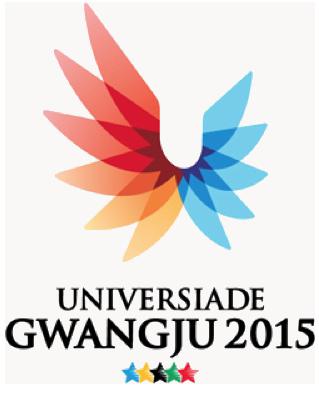 Logo Universiade 2015