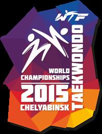 Logo WM 2015
