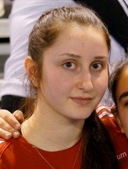 Porträtbild Ekaterina Derev