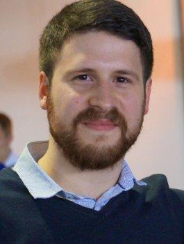 Porträtbild Orcun Öztürk