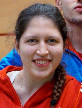 Porträtbild Rabia Yorulmaz