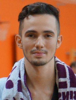 Porträtbild Stanislav Staykov