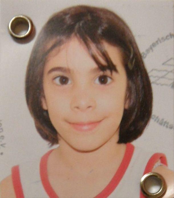 TKD-Passbild Rahaf Saqr