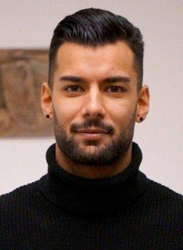 Porträtbild Tahir Güleç
