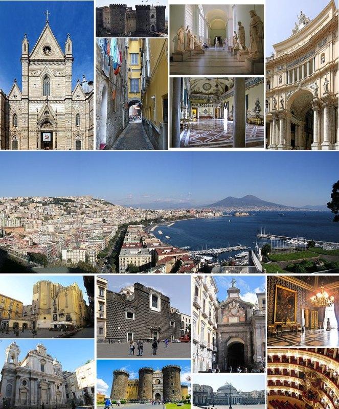 Italienische Meisterschaft der Kadetten 2014 Neapel - Neapel