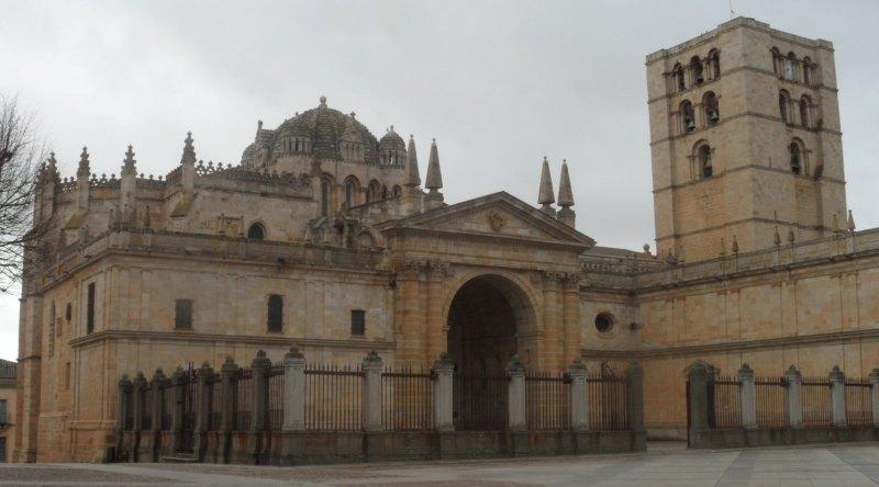 Kathedrale von Zamora