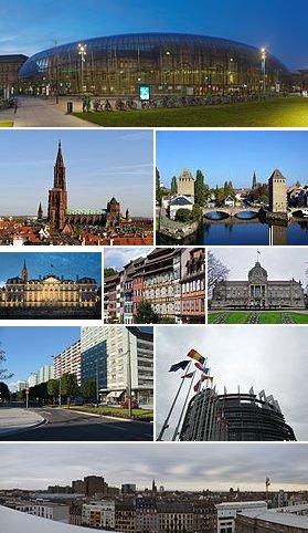 Open International d'Alsace 2014 in Schiltigheim - Straßburg