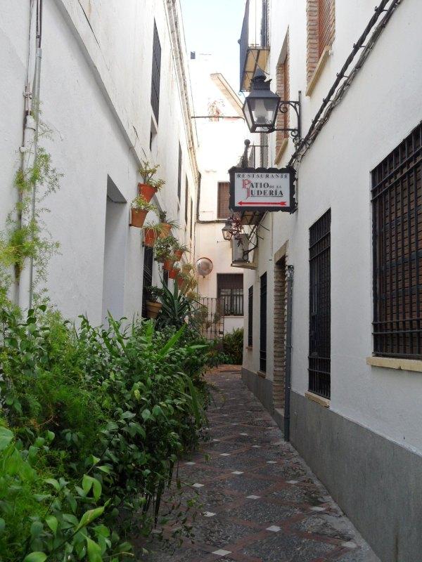 Judería von Córdoba