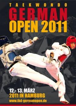German Open 2011